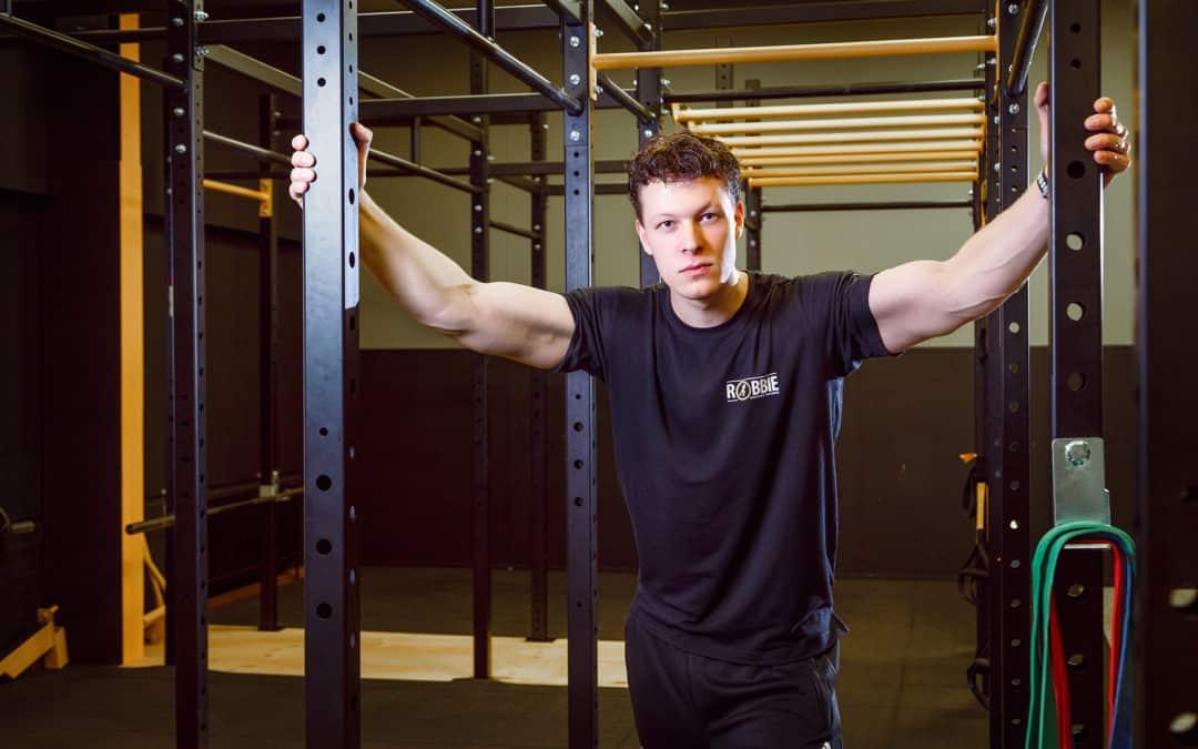 Mijn ervaring als trainer bij Robbie Personal Training