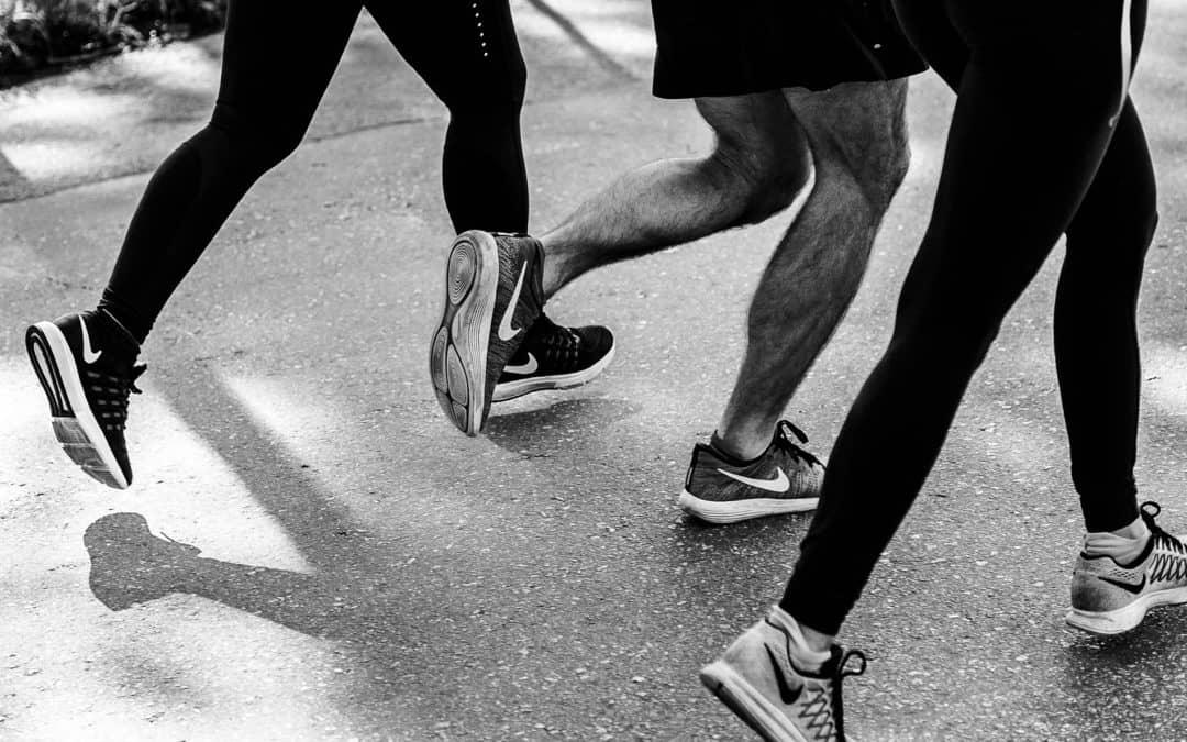 6 TIPS: Pak na de vakantie gelijk je trainingsroutine weer op!